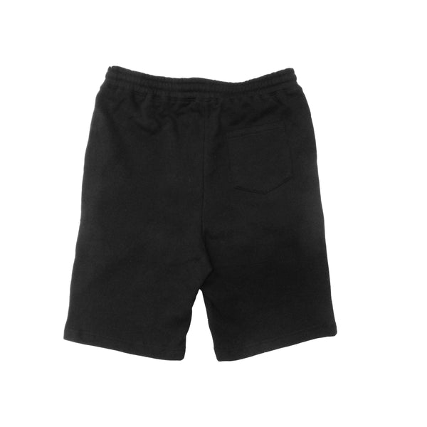 Conduct Shorts - Premium Black Fleece 8.5 RS