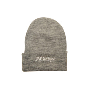 HC.GLF/CLB Dawn Beanie - Heather