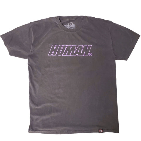 HUMAN OL - GD GRAPHITE (HD 6.0) CLOSED