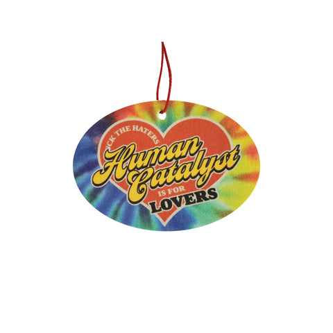 Lovers - Air Freshener