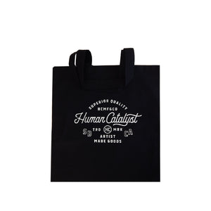 Local - Black Tote