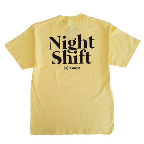 Night Shift - Butter (HD 6.0)