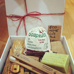 Ethical Gift HAMPERS & VOUCHERS