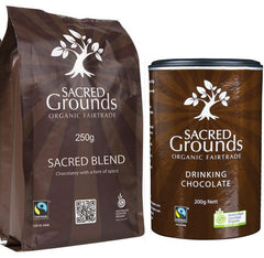 Fairtrade Organic Certified COFFEE
