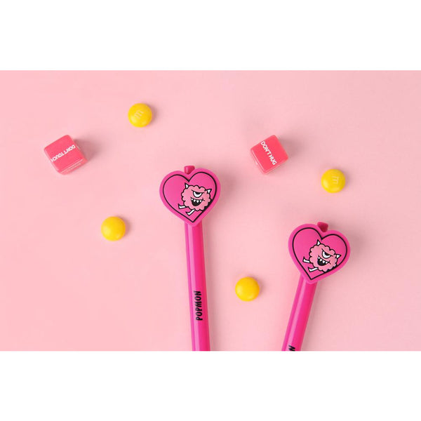 Monster Gel Pen - Sweet Monster Singapore