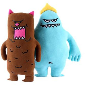 Large Monster Pillow (66cm) - Sweet Monster Singapore