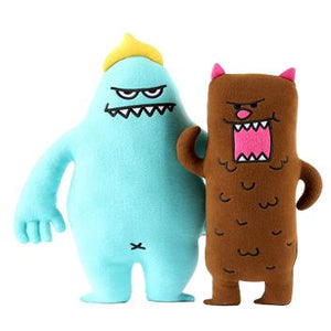 Monster Flat Doll (40cm) - Sweet Monster Singapore