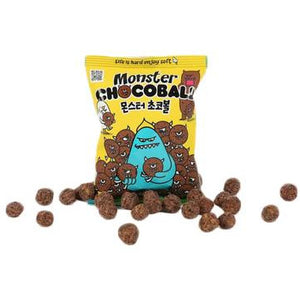 Monster Chocoball - Sweet Monster Singapore