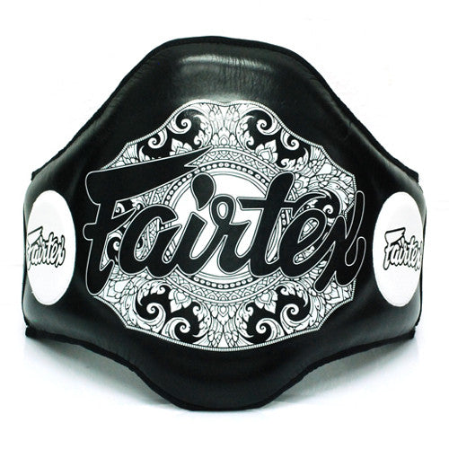 Lightweight Fairtex Belly Pad