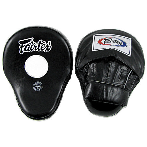 Fairtex Pro Focus Mitts