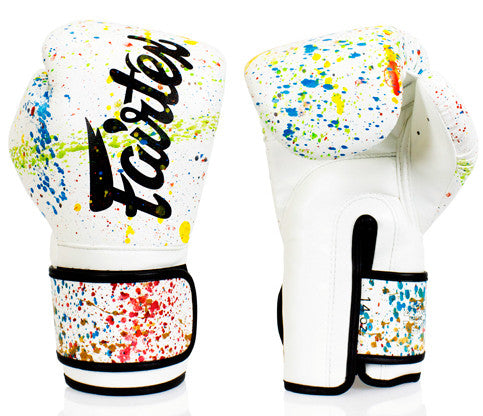 Fairtex Boxing Gloves - Painter Limited