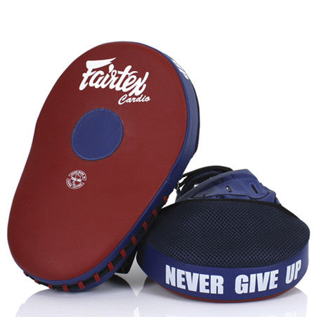Fairtex Cardio Focus Mitts