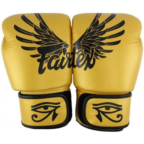 Fairtex Boxing Gloves - Falcon Limited
