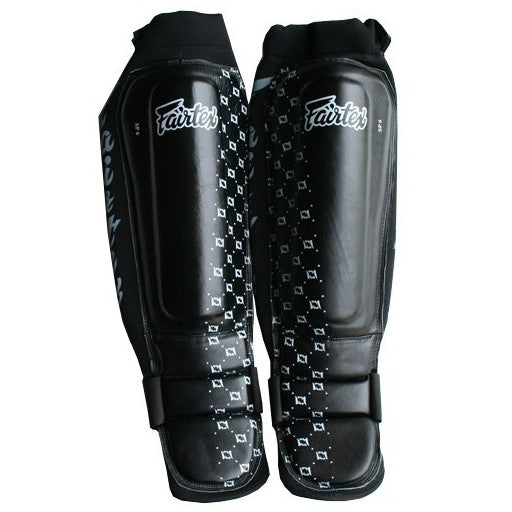 Fairtex MMA Shin Guards