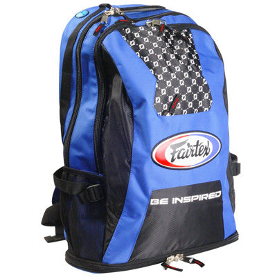 Fairtex Backpack