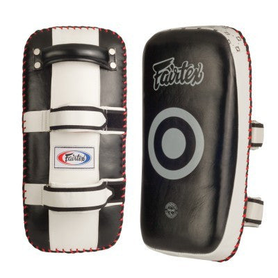 Fairtex Curved Standard Thai Pads