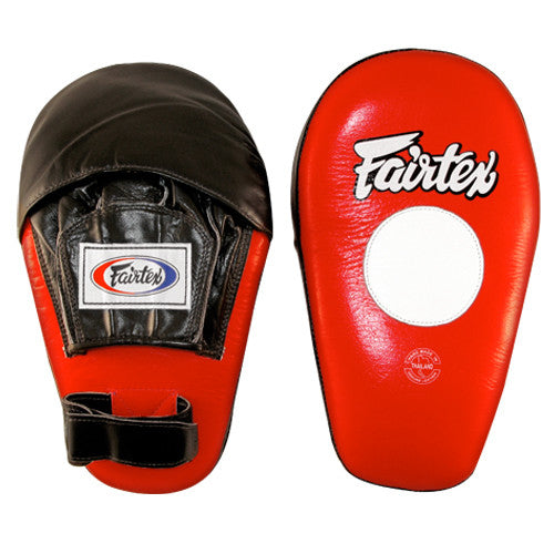 Fairtex Muay Thai Focus Mitts