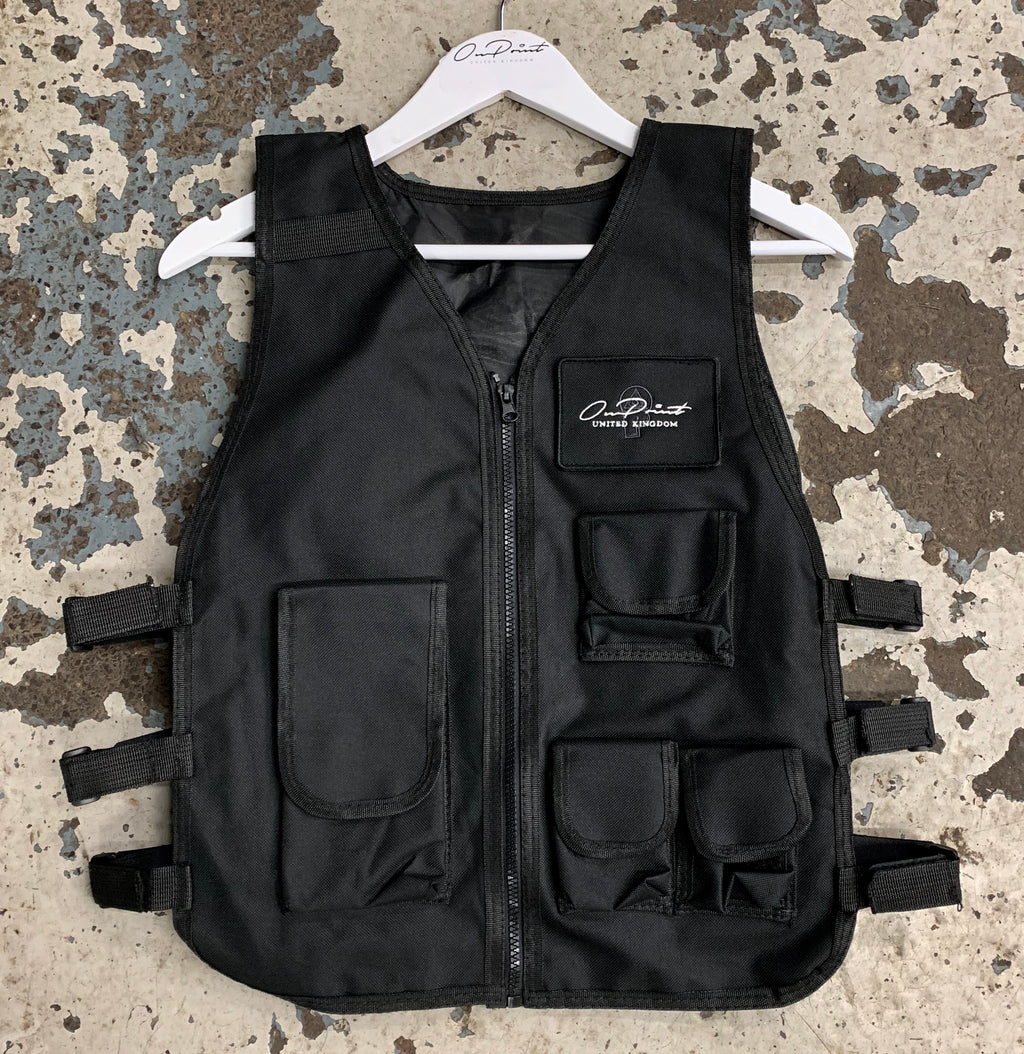ONPOINT® Utility Vest [BACK IN STOCK]
