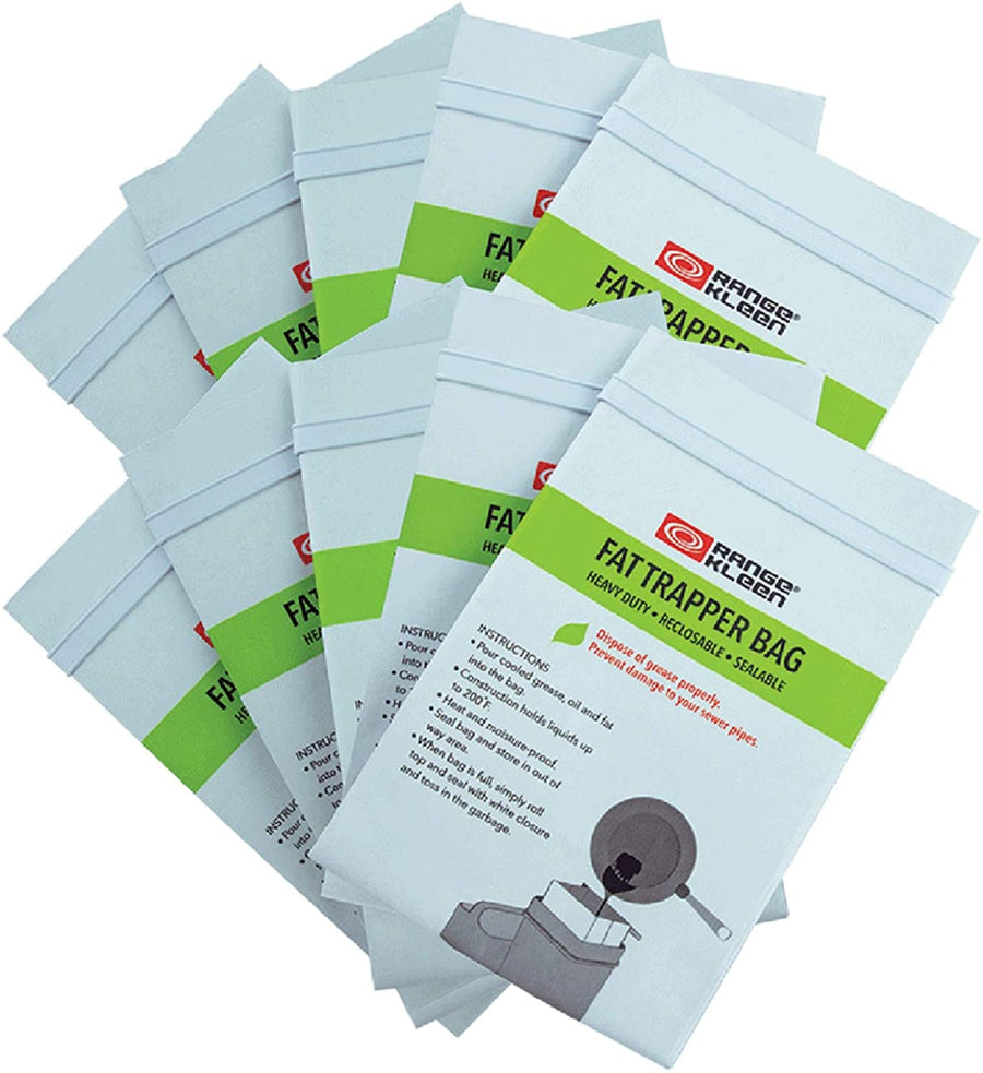 FAT TRAPPER REFILL BAGS