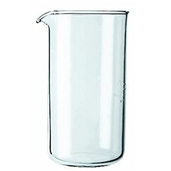 SPARE BEAKER 8 CUP SPARE GLASS