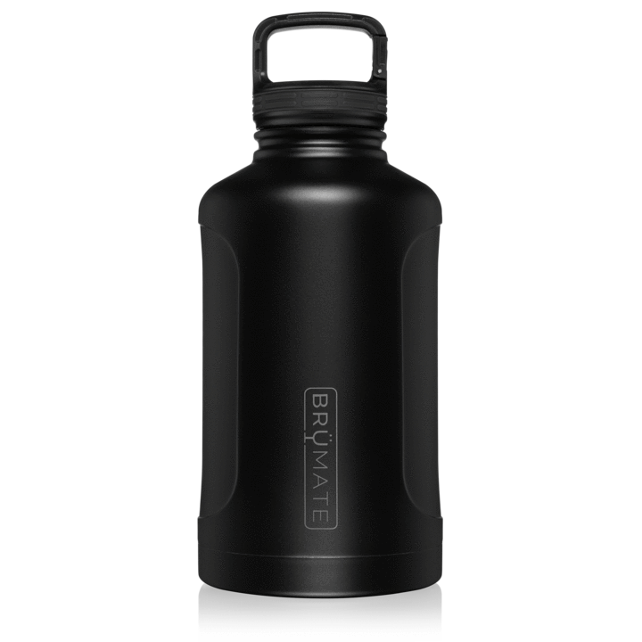GROWL'R 64oz, MATTE BLACK