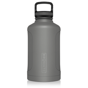 GROWL'R 64oz, MATTE GRAY