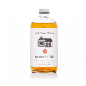MEXICAN CHILI SIMPLE SYRUP