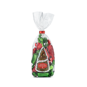 HOLIDAY RED & GREEN GOURMET BAG - 5oz