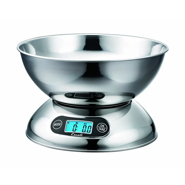 RONDO STAINLESS STEEL SCALE