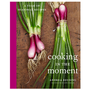 Cooking in the Moment