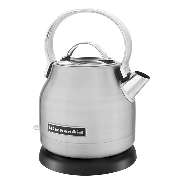 1.25L ELECTRIC KETTLE STAINLESS