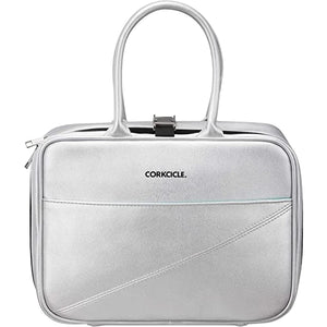 Lunch Box Silver