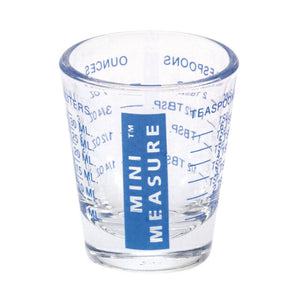 MINI MEASURE | BLUE