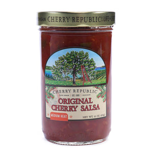 ORIGINAL CHERRY SALSA
