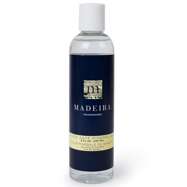 MADEIRA MINERAL OIL