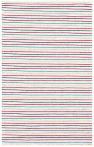 Teatowel North Pole Stripe - Horizontal