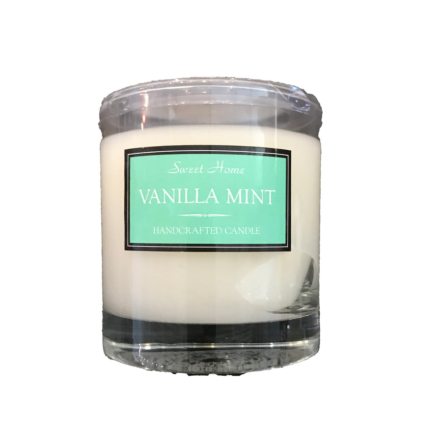 VANILLA MINT CANDLE