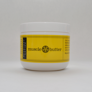 Muscle Butter cooling peppermint