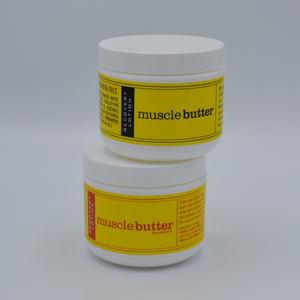 Muscle Butter Hot and Cold