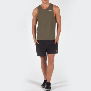 Base Muscle - Khaki - Prowolf