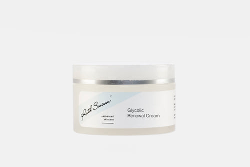 Glycolic Renewal Cream