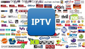 Extremely Stable IPTV Resellers - Bestchoicefirst