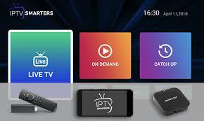 Best Choice IPTV 1 Month Package