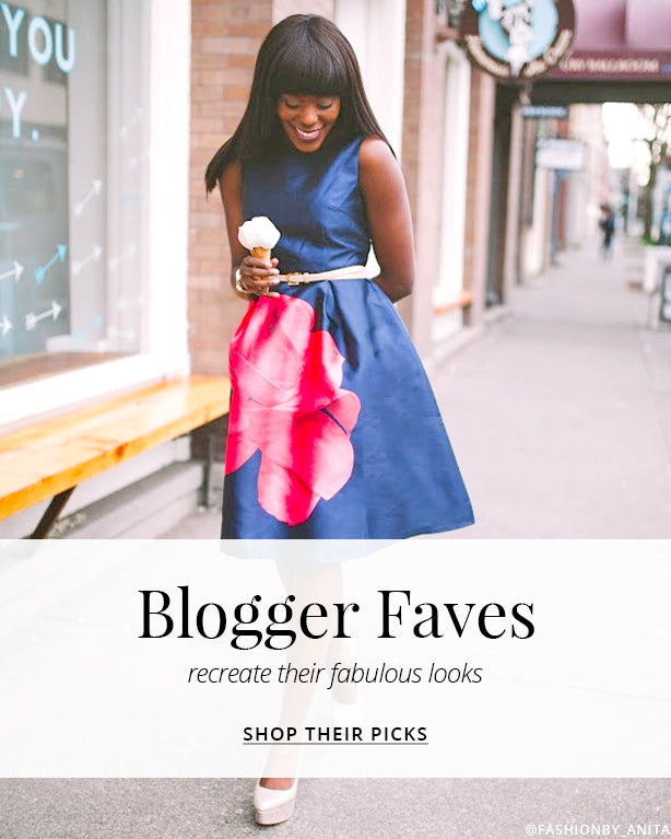 Blogger Faves