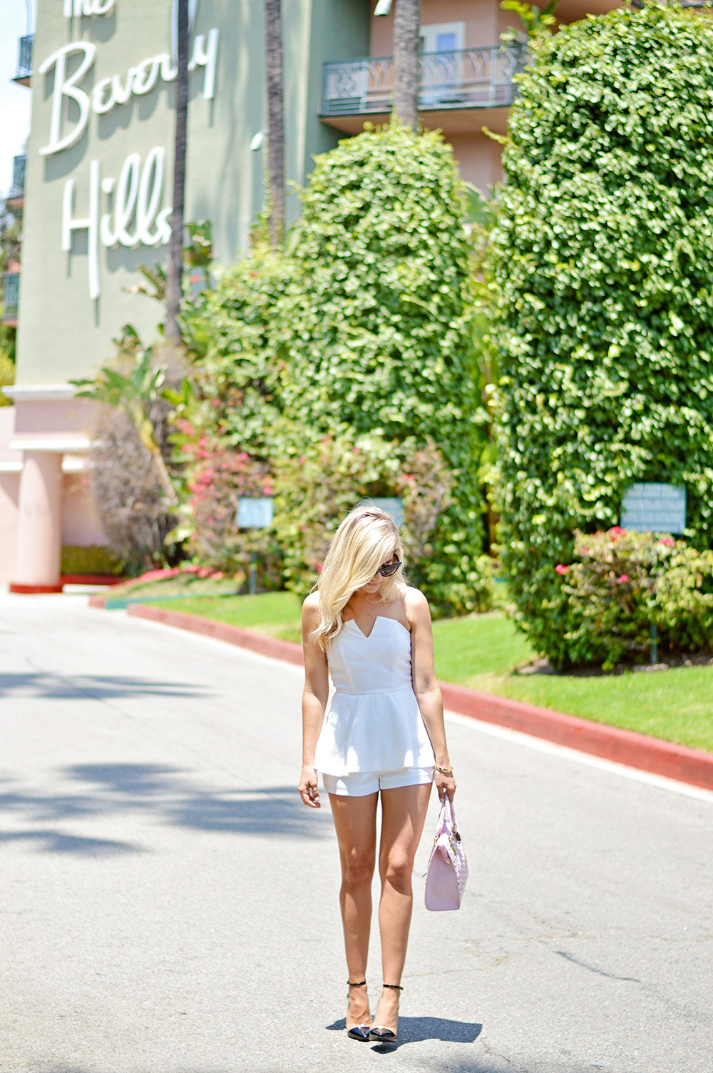 California Style from The Shopping Bag's Styles to Take You Miles Collection