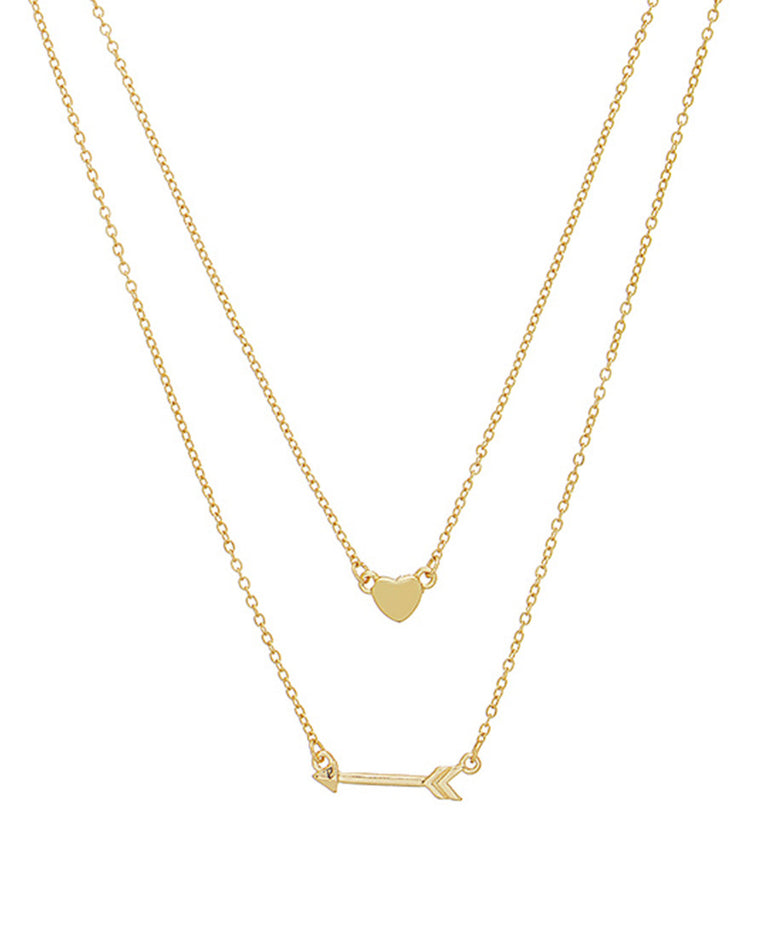 Lovestruck Layering Necklace