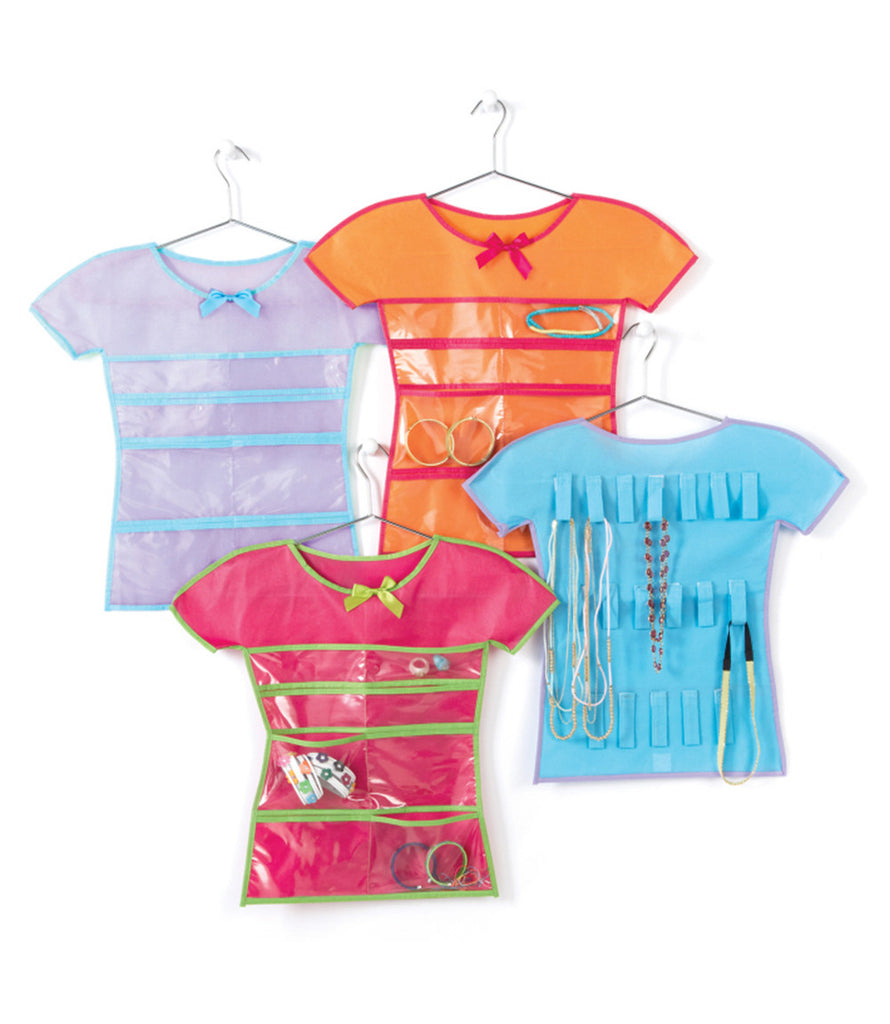 T-Shirt Shape Jewelry Holder