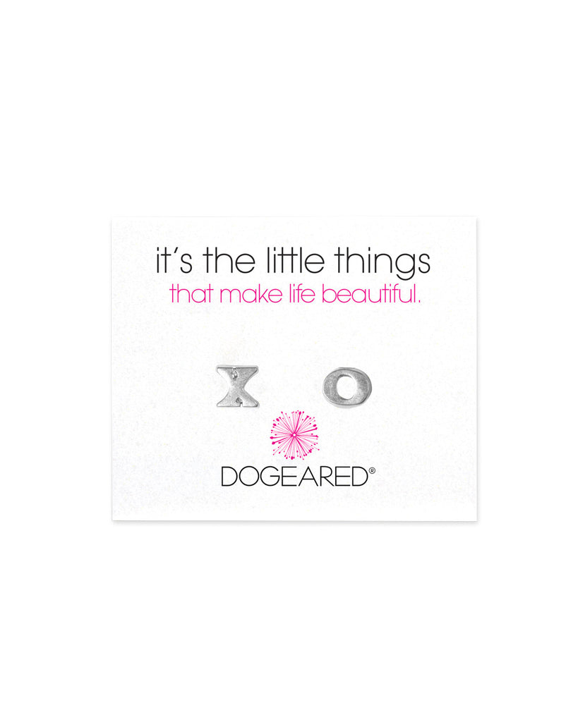 'It's the Little Things' XO Studs
