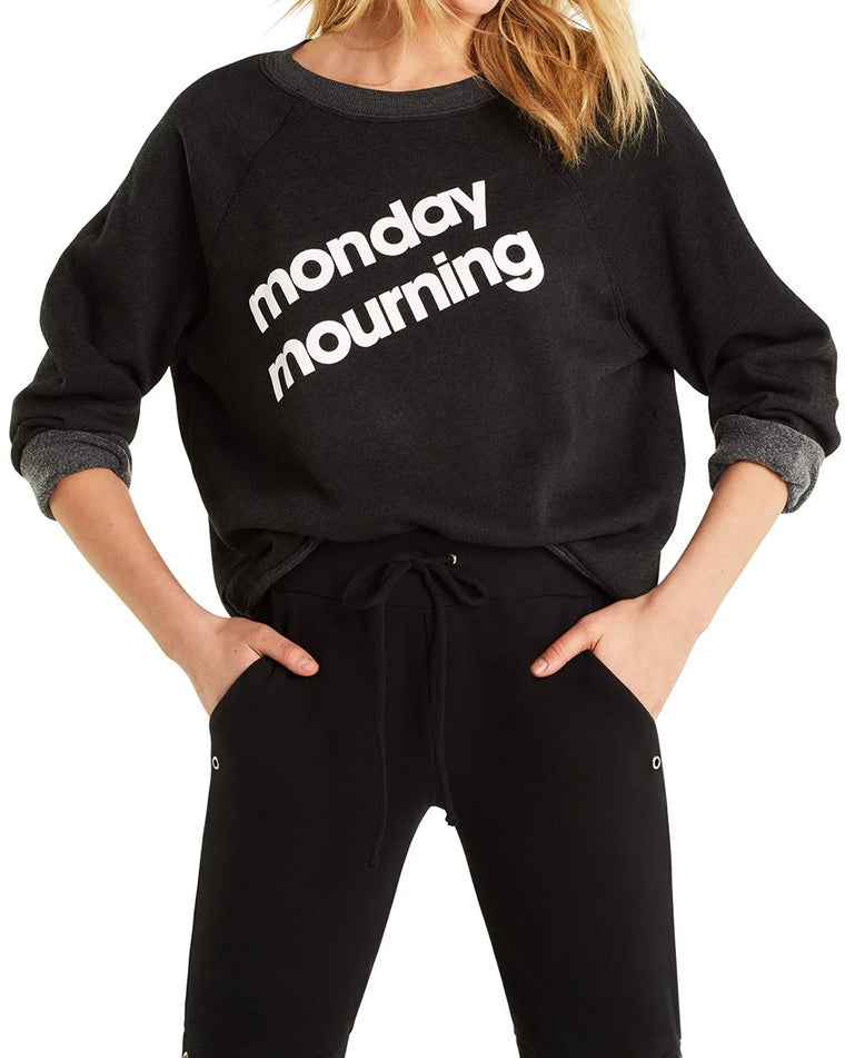 Monday Mourning Sommers Sweatshirt