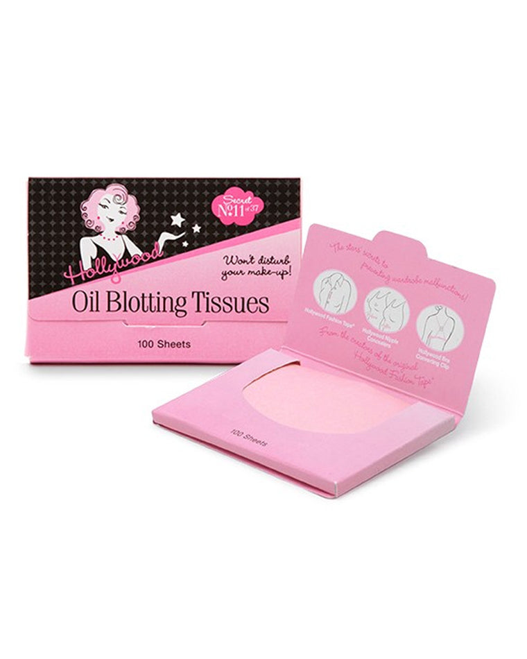 Oil Blotting Tissues
